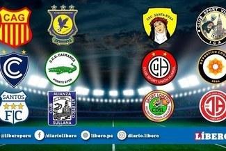 Liga 2 2019: resultados y tabla de posiciones tras la fecha 6 de la Segunda División [FOTO]