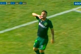 [VIDEO] Impresionante golazo de Mario Ramírez al Real Garcilaso por el Torneo Clausura