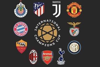 Partido HOY [EN VIVO] International Champions Cup 2019   Fixture, horarios y canales TV