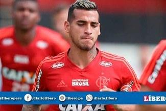 Miguel Trauco se 'baja' a Filipe Luis y se convierte en prioridad para Flamengo