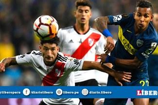 River vs Boca se sigue jugando en el TAS: entérate cuándo saldrá fallo sobre la final de Copa Libertadores
