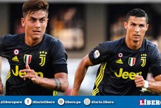 Juventus y el once de ensueño que puede armar para esta temporada