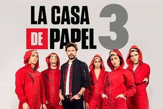 La Casa de Papel 3: ¿Cuándo y a qué hora estará disponible en Netflix? [VIDEO]