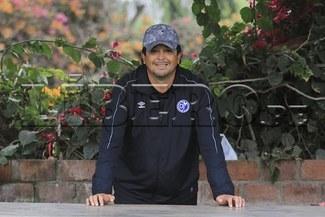 """Deportivo Municipal y el sueño de Víctor Rivera tras su partido 100 con los """"ediles"""""""