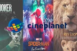 ¡Atención! Cartelera Cineplanet de HOY: Entérate los horarios y próximos estrenos de películas en el cine