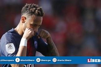¿Neymar llega a la Juventus por Paulo Dybala?