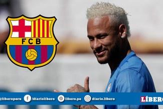 ¡Barcelona vuelve a la carga por Neymar! Oferta millonaria al PSG