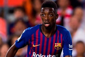 Barcelona traspasaría a Dembélé al Bayern Munich para fichar a Neymar
