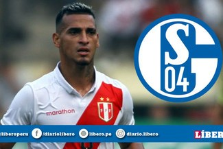 ¡Confirmado! Miguel Trauco está en planes del Schalke 04