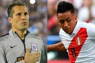Christian Cueva provocó caída de fichaje peruano por Sao Paulo, según Leao Butrón