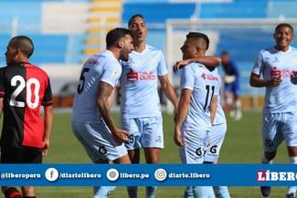 Directiva del Real Garcilaso tomó drástica medida con los jugadores tras derrotas en el Clausura