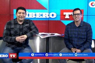 ¿Se van Ángel Comizzo y Pablo Bengoechea? Líbero TV analizó la situación de los técnicos