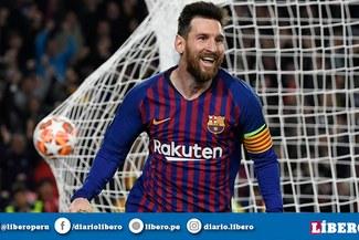 Lionel Messi estaría cerca de su última renovación con Barcelona