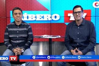 ¿Paolo Guerrero puede ganar la Copa Libertadores? Libero TV lo analiza [VIDEO]