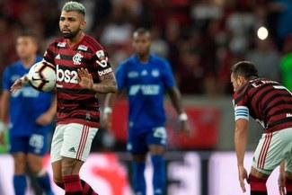 Flamengo avanza a cuartos de la Libertadores tras vencer 4-2 a Emelec en penales [VIDEO GOLES]