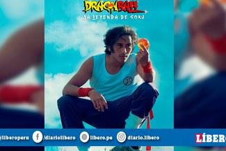 Dragon Ball: Mira el primer tráiler de la película peruana de Gokú [VIDEO]