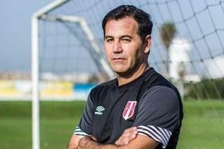 Selección peruana: ¿Quién es el argentino que convocó Daniel Ahmed para 'microciclo' de la Sub-20? [FOTO]