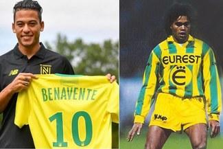 """Cristian Benavente hereda dorsal """"10"""" de ex Real Madrid en FC Nantes"""