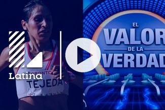 El Valor de la Verdad: Revisa las 21 preguntas que respondió Gladys Tejeda para ganar los 50 mil soles   VIDEO