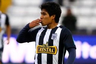 Willyan Mimbela dejó Unión Comercio y partió hacia club de Primera División de Irán