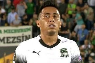 Christian Cueva: Metz de Francia retira su interés por el volante de la Selección Peruana