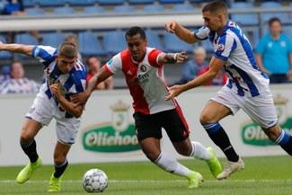 Feyenoord de Renato Tapia tendrá última llave de playoffs para jugar grupos en la Europa League [VIDEO]