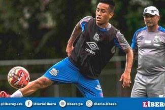 Selección peruana: ¿Por qué Christian Cueva no triunfó en el Santos?