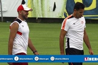 ¿Cuál es el futuro de Daniel Ahmed como Jefe de la Unidad Técnica de Menores de la Federación Peruana de Fútbol?