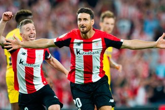 Barcelona cayó por 1-0 ante Athletic de Bilbao en arranque de Liga Santander