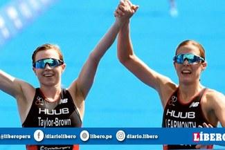 Juegos Olímpicos Tokio 2020: Dos atletas británicas son descalificadas de prueba [VIDEO]