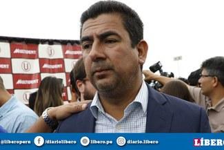 """Carlos Moreno opinó sobre la asignación de Solución y Desarrollo como administradores de la 'U': """"Optaron por la peor opción"""""""