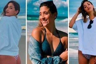 Campeona de Lima 2019 alborota Instagram con infartantes imágenes en bikini [FOTOS]
