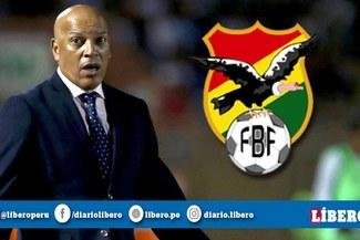FBF se pronuncia sobre interés por el técnico Roberto Mosquera