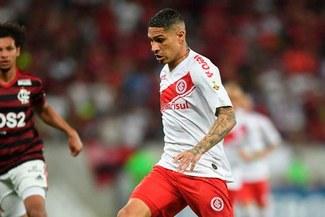 Inter, con Paolo Guerrero, perdió 2-0 con Flamengo en la Copa Libertadores [RESUMEN Y GOLES]