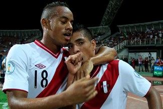 Paolo Hurtado defiende decisión de André Carrillo de seguir en Al-Hilal