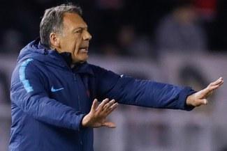 River venció 2-0 al Cerro de Miguel Ángel Russo, ex Alianza Lima
