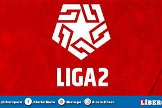 Segunda División   Noticias de Segunda División   Libero pe