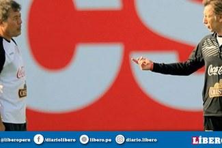 Ricardo Gareca se refirió sobre la salida de Alfredo Honores de la Selección Peruana