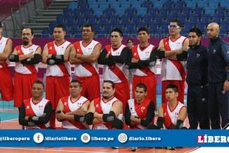 Parapanamericanos Lima 2019: Selección Peruana de Voleibol Sentado cayó 0-3 ante Estados Unidos