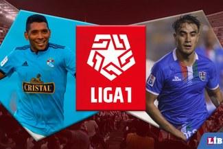 Sporting Cristal vs Unión Comercio [Transmisión EN VIVO] partido por la fecha 4 de Torneo Clausura