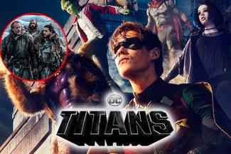 Actor de Game of Thrones es la gran sorpresa en el nuevo tráiler de Titans [VIDEO]