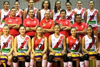 Vóley: DT campeón del mundo con Brasil ayudó gratuitamente a selección peruana de Natalia Málaga