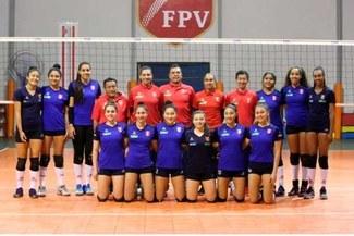 Mundial de Voleibol Femenino Sub-18 Egipto 2019: Fixture y hora del debut de la selección peruana