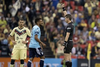América empató 1-1 con Pachuca por el Torneo Apertura 2019 de la Liga MX [RESUMEN]