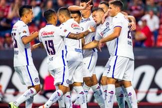 Cruz Azul perdió 3-2 con Tijuana con golazo y asistencia de Yoshimar Yotún por la Liga MX [RESUMEN]