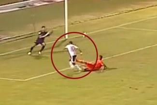 Sporting Cristal vs César Vallejo: El 'Chorri' Palacios anotó el 1-1 celeste en la Liga 1 [VIDEO]