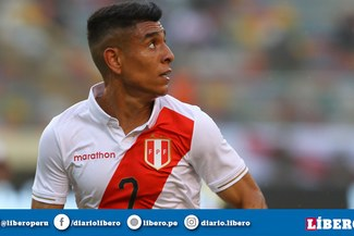 Paolo Hurtado podría ser transferido a un poderoso del fútbol turco