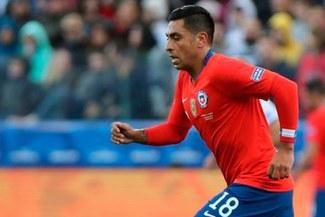El chileno Gonzalo Jara podría llegar a la Liga MX para jugar en histórico club [VIDEO]