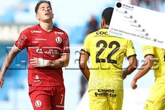 Melgar se burló de Universitario en Twitter tras eliminación de la Copa Bicentenario [FOTOS]