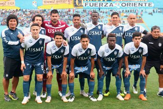 Exjugador de la San Martín jugará en el Saint-Etienne de Miguel Trauco